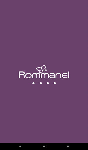 Screenshot for Meu Negócio Rommanel in United States Play Store
