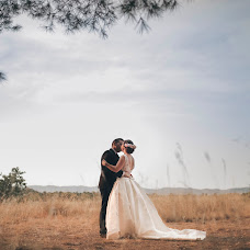 Vestuvių fotografas Ernesto Sanchez (Ernesto). Nuotrauka 15.03.2019