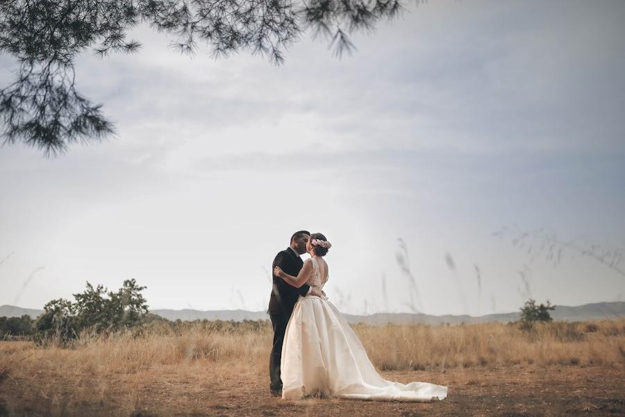 Fotógrafo de bodas Ernesto Sanchez (Ernesto). Foto del 15.03.2019