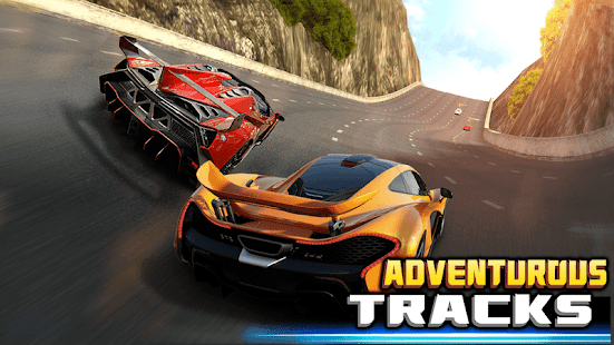 ApkMod1.Com Crazy for Speed 2 APK + MOD (Unlimited Money) Android free Android Game Racing
