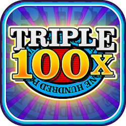 Triple 100x Slots HD