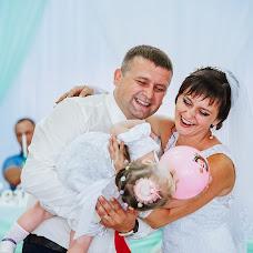 Wedding photographer Galina Krupoderova (hitro4ka). Photo of 26.03.2017