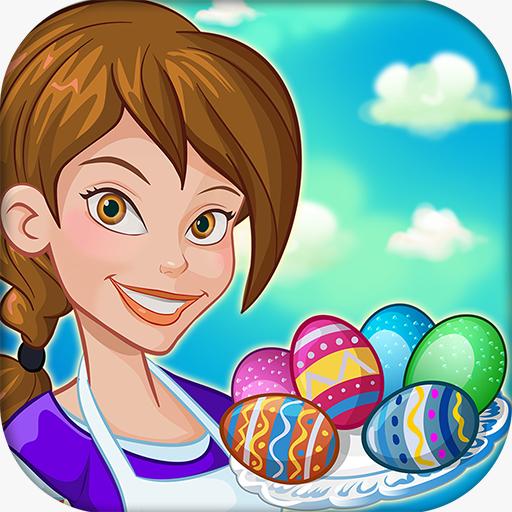 Kitchen Scramble: Cooking Game (game)