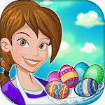 Kitchen Scramble: Cooking Game Icon