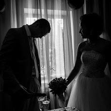 Wedding photographer Olga Podkolzina (DAR-a-EVA). Photo of 16.12.2013