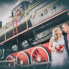 Wedding photographer Leonid Ermolovich (fotoermolovich). Photo of 23.07.2014