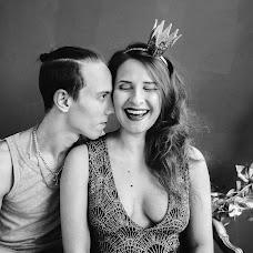 Wedding photographer Lena Belyavina (lenabelyavina). Photo of 11.03.2017