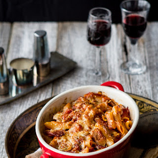 Chorizo Pasta Olive Oil Recipes