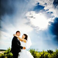 Wedding photographer Piotr Rozwadowski (rozwadowski). Photo of 05.10.2015
