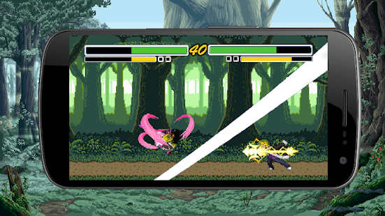 Black Flag: Pirates VS Fairy Super Battle Screenshot