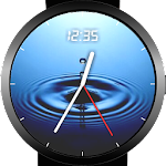 Photo Watch (Android Wear) Icon
