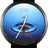 Photo Watch (Android Wear)