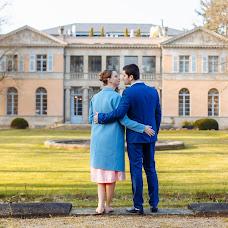 Wedding photographer Dmitriy Levin (LevinDm). Photo of 22.04.2018