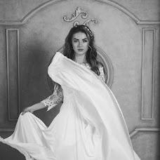 Wedding photographer Elizaveta Gubanova (gubanova19). Photo of 20.10.2018