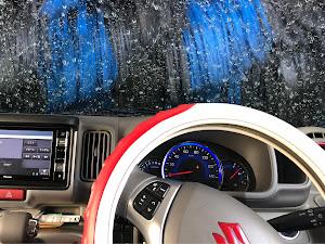 エブリイワゴン DA17W PZターボスペシャル ハイルーフ 4WDのカスタム事例画像 ひで爺さんの2020年01月11日11:29の投稿