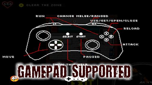 Dead Chronicles: retro pixelated zombie apocalypse 2.6.3 screenshots 6