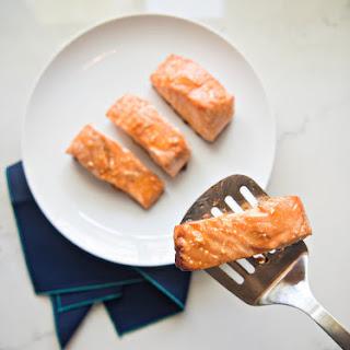 Spicy Sheet-Pan Salmon Recipe