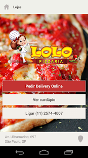Lolo Pizzaria - náhled