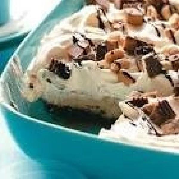 Peanut Butter Custard Cobbler Recipe