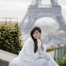 Wedding photographer Elizaveta Buanna (LisaB). Photo of 12.04.2016