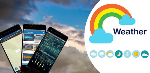 Weather Radar & Forecast Pro APK