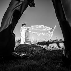 Wedding photographer Roberto Vega (BIERZO). Photo of 02.10.2018