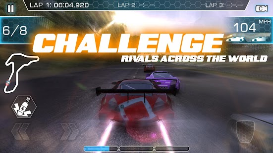 Ridge Racer Slipstream- screenshot thumbnail