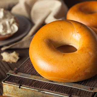 Healthy Bagels Recipes