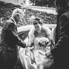 Fotografo di matrimoni Dario Graziani (graziani). Foto del 31.03.2017