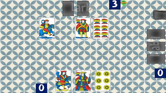 Ronda 2 - náhled