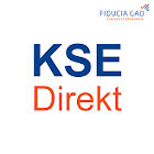 KSE-Direkt App icon