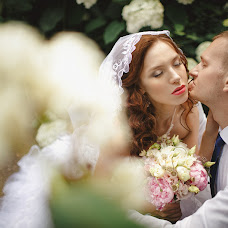 Wedding photographer Olga Oborskaya (oborskayaolga). Photo of 26.03.2016