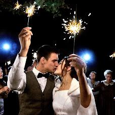 Wedding photographer Mikhail Sadik (Mishasadik1983). Photo of 07.09.2018