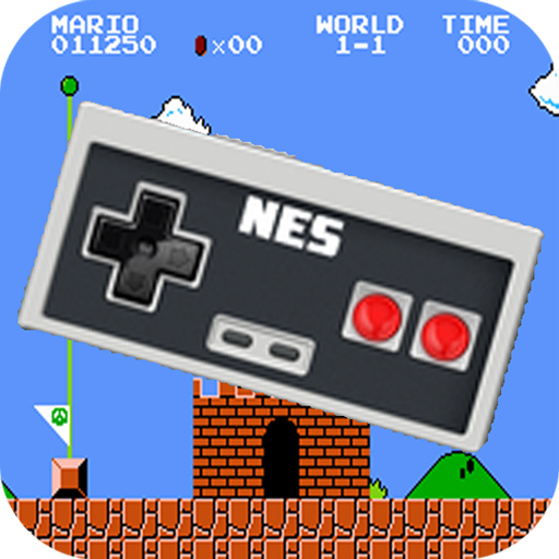 NES Emulator - Arcade Game