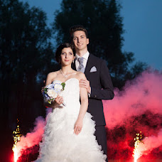 Wedding photographer Oleg Winterholler (winwedding). Photo of 30.08.2015