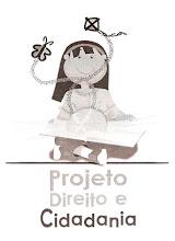 """Photo: Projeto Direito e Cidadania_ Associação """"Criativa"""""""
