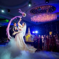 Wedding photographer Panida Poolsombut (PanidaPoolsombu). Photo of 12.12.2017