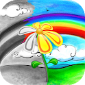 Doodle Coloring!™ Draw Color icon