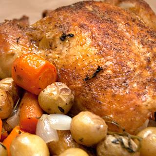 Best Roast Chicken.