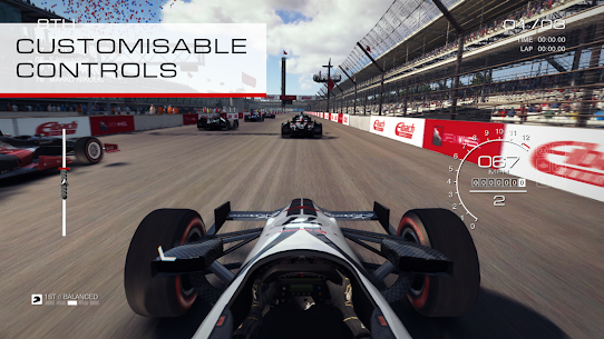 GRID™ Autosport Apk Download For Android and Iphone 4