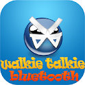 Walkie Talkie bluetooth 2016 icon