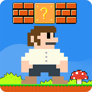 Pixel Adventurer for PC and MAC