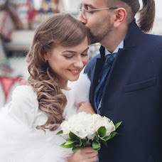 Wedding photographer Olga Sheveleva (photoshevelyova). Photo of 12.01.2017