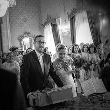 Wedding photographer Santiago Martinez (Imaginaque). Photo of 20.09.2016