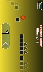 The Impossible Game Level Pack 1.2.2 APK + MOD (Unlocked) 1