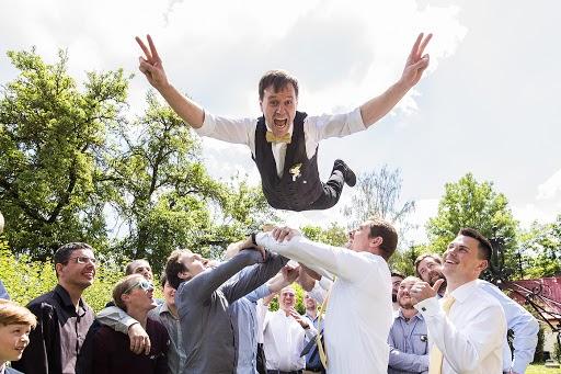 Svatební fotograf Mirek Bednařík (mirekbednarik). Fotografie z 29.05.2017