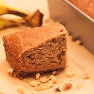 Healthy Banana Bread (Low Calorie!).