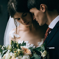 Wedding photographer Evgeniy Kukulka (beorn). Photo of 06.02.2019