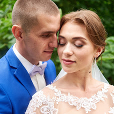 Wedding photographer Dmitriy Duda (dmitriyduda). Photo of 17.07.2018