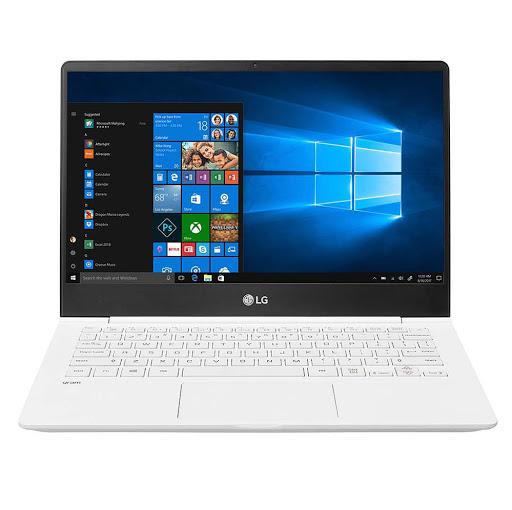 Máy tính xách tay/ Laptop LG 14ZD980-G.AX52A5 (I5-8250U) (Trắng)